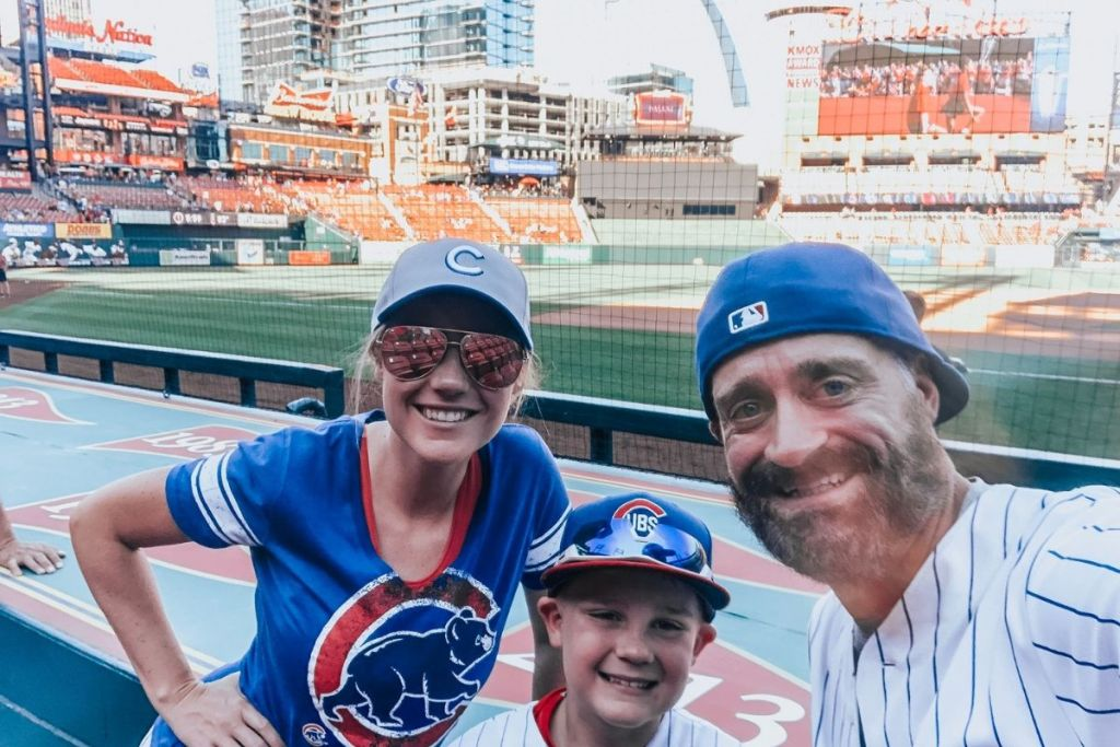 things to do in st louis as a family